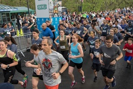 Registration Now Open: 11th Annual WCS Run for the Wild at the Bronx Zoo