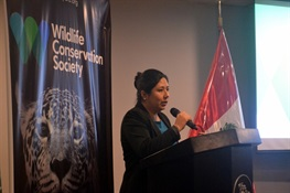 Peruvian Government Approves National Strategy to Reduce Wildlife Trafficking