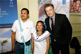 Tacana Indigenous People of Bolivia Win Prestigious Equator Prize