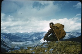 Original Arctic Explorer George Schaller's Powerful Statement on Drilling in Arctic National Wildlife Refuge