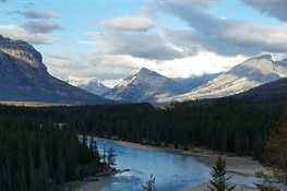 Bighorn Backcountry an Alberta gem that needs to be safeguarded