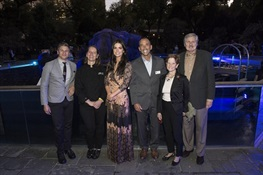 5th Annual Sip for the Sea Event to Benefit the New York Aquarium