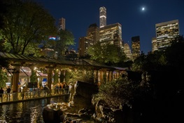 WCS to Hold Seventh Annual Sip for the Sea Benefit at the Central Park Zoo
