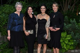 WCS Celebrates The Leadership of Women in Wildlife Conservation