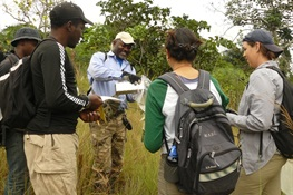Scientists Produce Roadmap for Using Evolutionary Research and Education to Guide Conservation in Central Africa