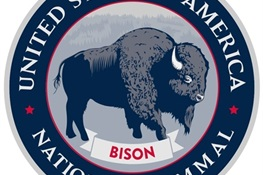 Historic Bison Legislation Signed into Law by President Obama