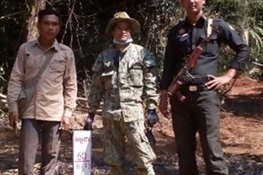 Statement from WCS on the Killing of Three Conservation Heroes in Cambodia