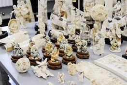MEDIA ALERT: NEARLY 2 TONS OF IVORY TO BE CRUSHED IN NYC'S CENTRAL PARK ON AUG 3RD