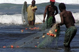 Reducing the Sense of Unfairness in East Africa Fisheries